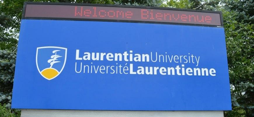 دانشگاه Laurentian