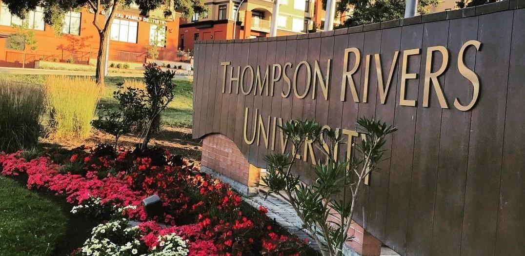 دانشگاه تامسون ریور کانادا