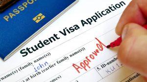 ویزای دانش آموزی کانادا