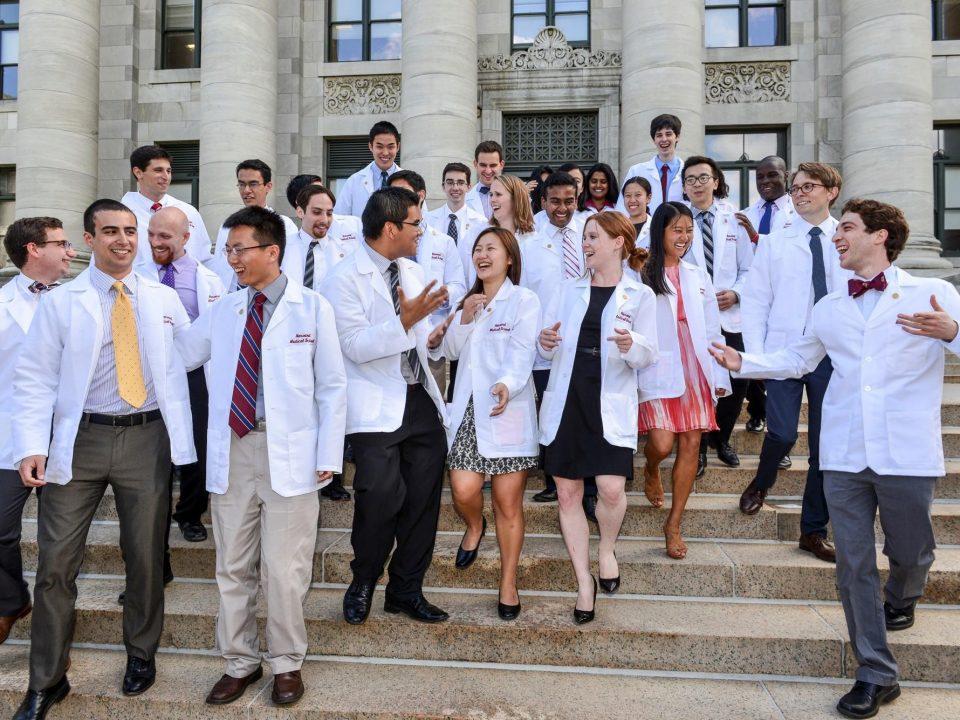 تحصیل در پزشکی در کانادا