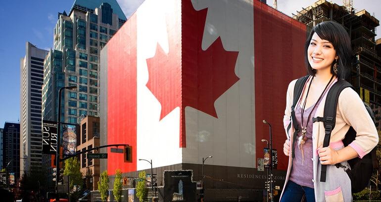 رشته MBA در کانادا