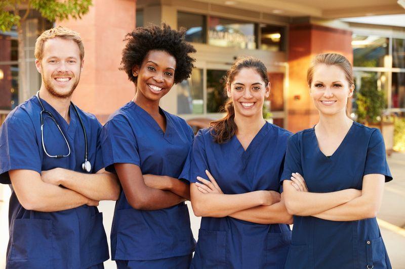 پرستاری در کانادا