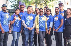 MBA در دانشگاه NYIT ونکوور